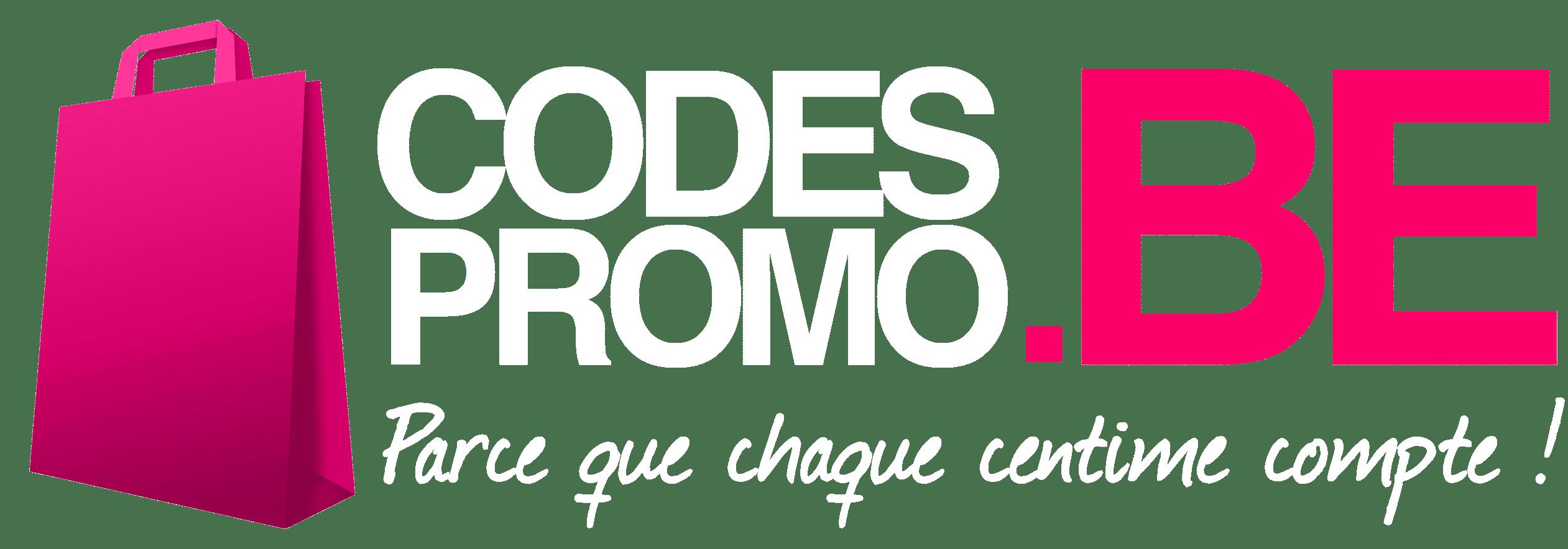 Codes Promo Logo