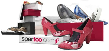 Spartoo chaussures